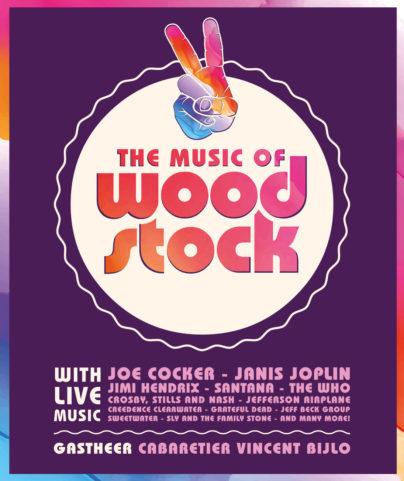 The Music of Woodstock